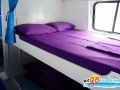 Live aboard Pansa Queen (Cabin)