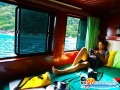 Similan Live aboard Pansa Queen (Room)