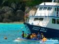 Similan Live aboard Pansa Queen