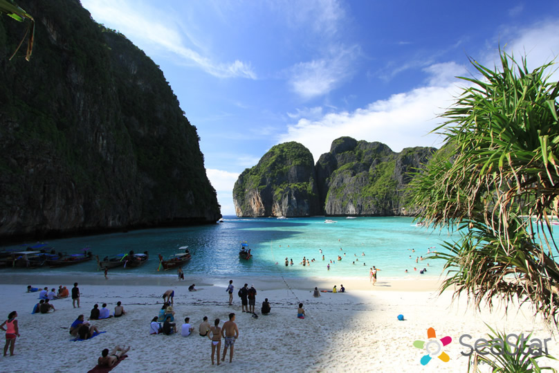 Krabi Phuket Phi Phi Tour