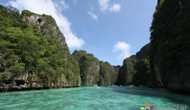 Phi Phi Islands+Maya Bay+Khai Island Full Day Tour By Speed Boat (From Phuket)