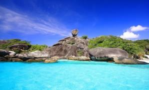 Similan Islands Overnight Snorkeling Tour By Speedboat (From Phuket, Krabi, Khao Lak)