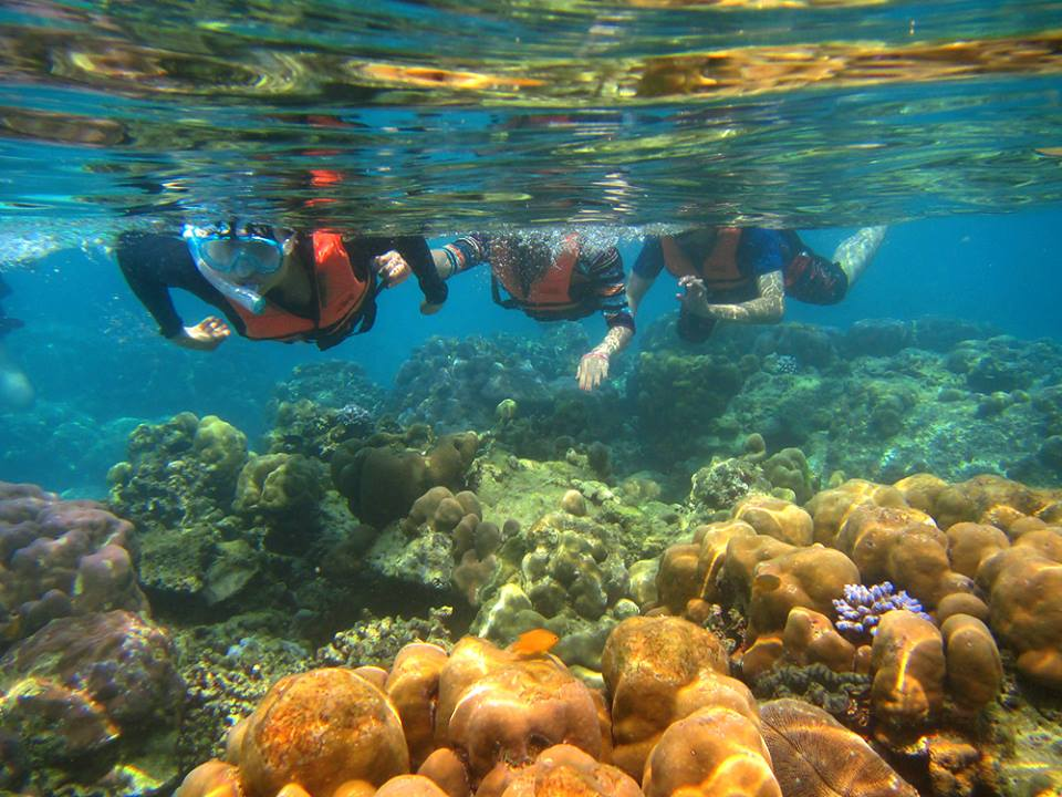 how to travel from phuket to krabi island