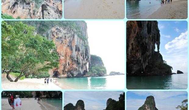 Krabi 4 Islands Tour (Half Day) By Speedboat (From Krabi)