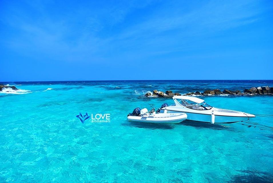 Mai Ton Island Tour (Honeymoon Island) Snorkeling Day Trip (From Phuket)